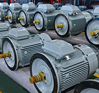 Analysis of Current Status of Permanent Magnet Motor Industry Development in China in 2018