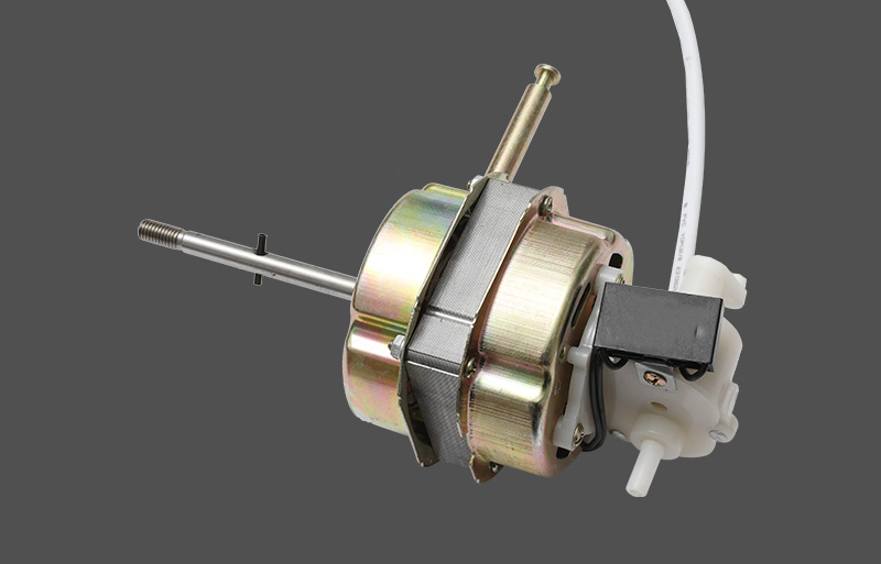 Low Cost AC Electric Motor for Shake Head Fan