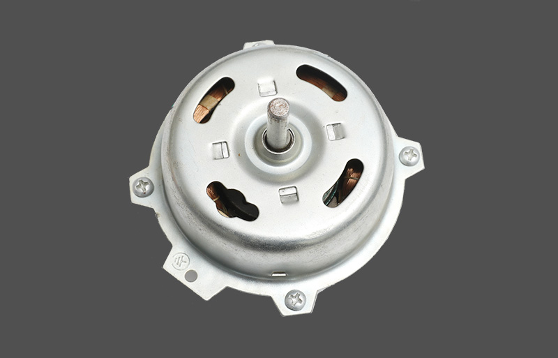 Single Phase Shade Pole Kitchen Exhaust Fans Motors